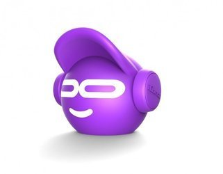 Beat Dude Mini - głośnik Bluetooth 5W