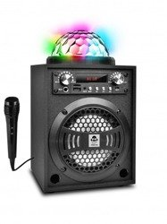 Blaster 5 BK - głośnik Bluetooth 20W