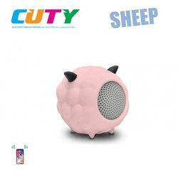 CA10 - głośnik w kształcie owieczki