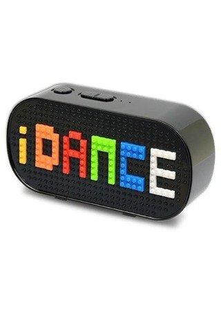 Personalizowany głośnik Bluetooth z klockami