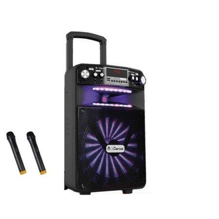 Groove GR508X - głośnik Bluetooth 500W