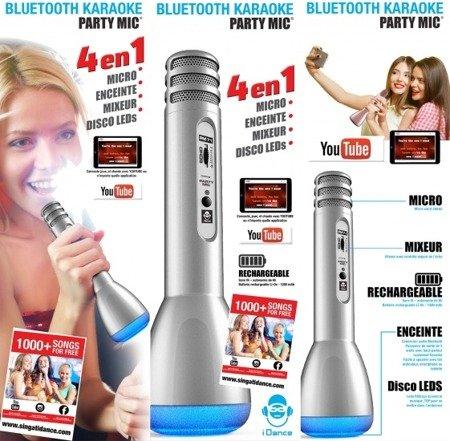 PM 71 - mikrofon Bluetooth